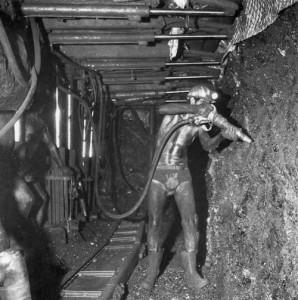Du charbon et des hommes association des amis du mus e - Chambre des metiers st etienne ...
