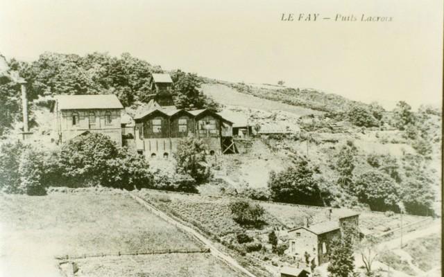 Puits Lacroix St Jean Bonnefonds