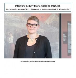Marie Caroline Janand